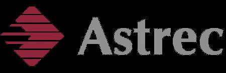 Astrec Customer Portal