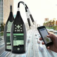 Sound abd Vibration Measurement Instruments